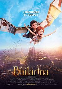 Ver Película Bailarina (2016)