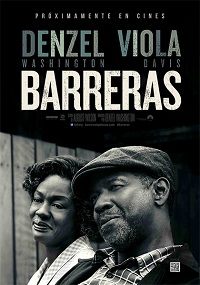 Ver Película Barreras (2016)