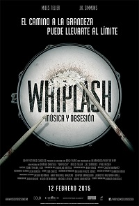Ver Película Whiplash: Música y obsesión (2014)
