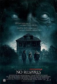 Ver Película No respires (2016)