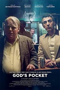 Ver Película El Territorio de Dios (2014)