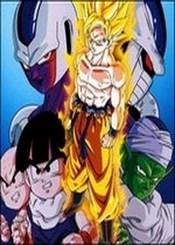 Dragon Ball Z: Los Rivales Mas Poderosos