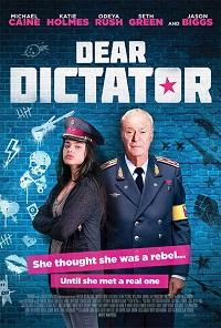 Ver Película Querido dictador HD-Rip - 4k (2018)