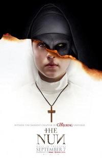 Ver Película La monja (2018)