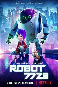 Ver Película Robot 7723 (2018)