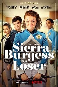 Ver Película Sierra Burgess es una Loser (2018)