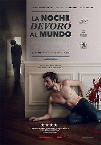 Ver Película La noche devoró al mundo (2018)