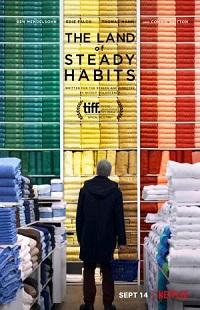 La tierra de hábitos constantes