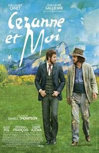 Ver Película Cézanne y yo (2015)