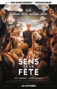 Ver Película La fiesta de la vida (2017)
