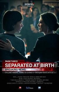 Ver Película Separadas al nacer (2018)