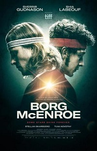 Ver Película Borg vs. McEnroe (2017)