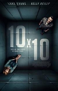 Ver Película 10x10 (2018)