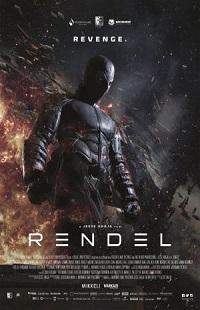 Ver Película Rendel (2016)