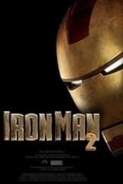 Ver Película Iron Man 2 (2010)