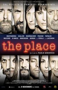 Ver Película El lugar (2017)