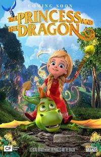 Ver Película La princesa y el dragón (2018)