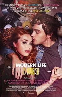 Ver Película La vida moderna es basura (2017)