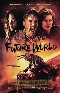 Ver Película Mundo futuro (2018)