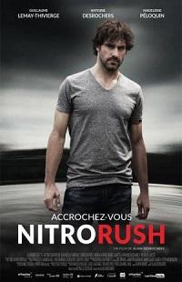 Ver Película Nitro Rush (2016)