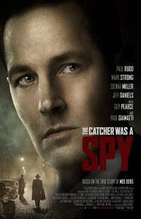 Ver Película The Catcher Was a Spy (2018)