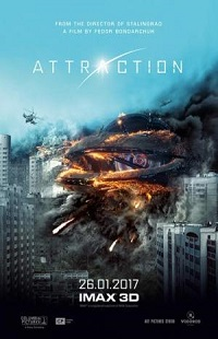 Ver Película Attraction: La guerra ha comenzado (2017)