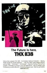 Ver Película THX 1138 (1971)