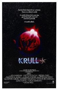 Ver Película Krull (1983)