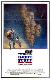 Ver Película Elegidos para la gloria (1983)