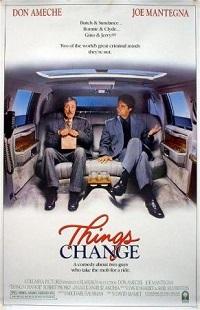 Ver Película Las cosas cambian (1988)