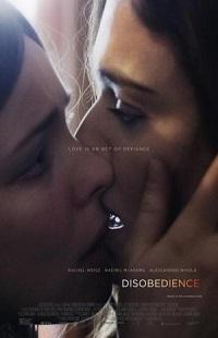 Ver Película Desobediencia (2017)