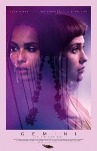 Ver Película Gemini (2017)