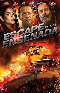 Ver Película Escape de Ensenada (2017)