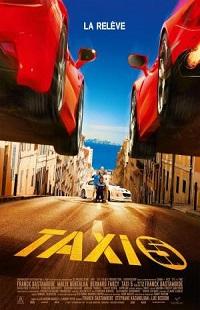 Ver Película Taxi 5 (2018)