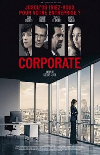 Ver Película Corporate (2016)