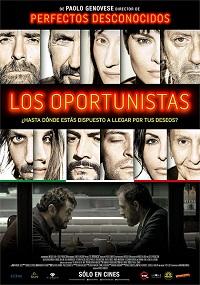 Ver Película Los oportunistas (2017)
