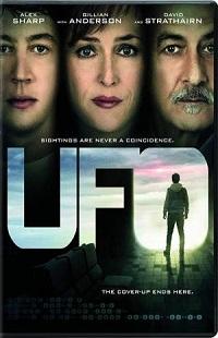 Ver Película OVNI (2018)