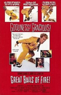 Ver Película Grandes bolas de fuego (1989)