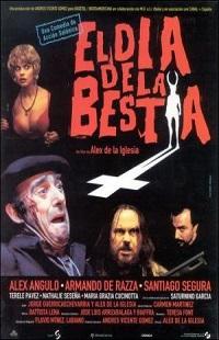 Ver Película El día de la bestia (1995)