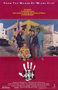 Ver Película La banda de la mano (1986)