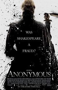 Ver Película Anónimo (2011)