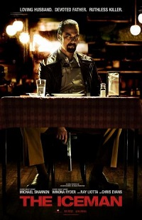 Ver Película El hombre de hielo (2011)
