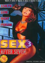 Sexo de lujo 3 XxX