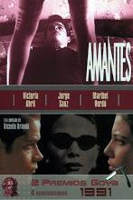 Ver Película Amantes (1990)