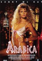 Mario Salieri: Arabika