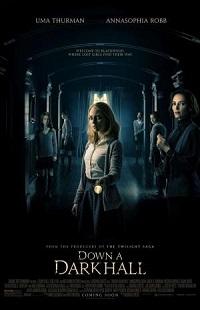 Ver Película Blackwood (2018)