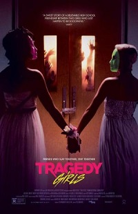 Ver Película Tragedy Girls (2017)