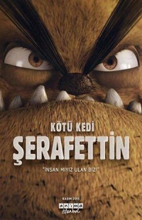 Ver Película Bad Cat (2016)