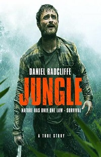 Ver Pelicula Jungle (2017)