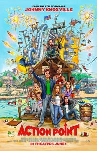 Ver Película Action Point (2018)
